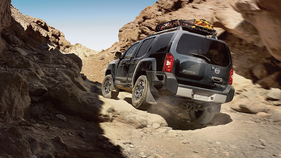 2015 Nissan Xterra Page To Be Released Frederick Nissan Blog