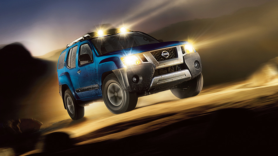 If You Live Near Rockville, Hagerstown, Germantown Or Frederick, MD And Are  Interested In The 2015 Nissan Xterra® Then Be Sure To Check Out The New  Research ...