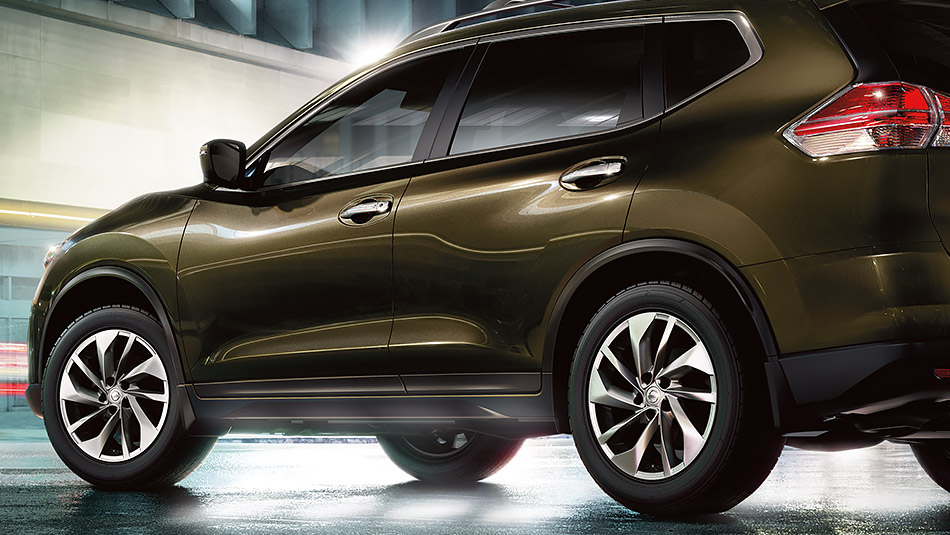 2015 Nissan Rogue Awarded by Kelley Blue Book | Frederick Nissan Blog