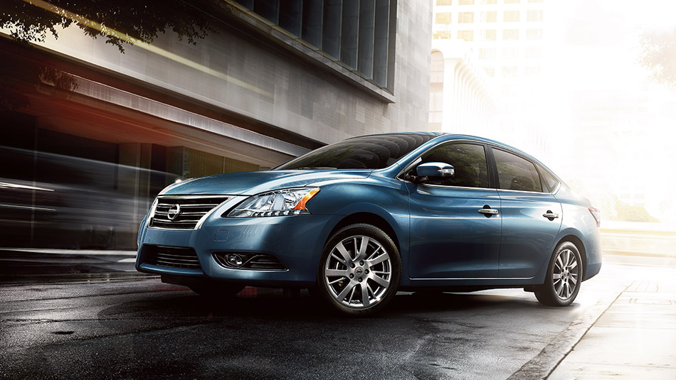 2017 Sentra Research Page Now Available